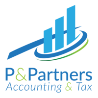 P&PARTNERS ACCOUNTING & TAX